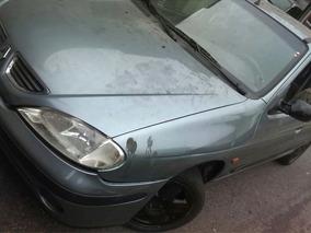 Renault Scenic Megane Rxe 1.6 16v Logan Sucata