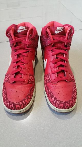 Botas Nike T.8.5 Usa