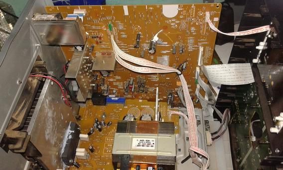Placa Amplificadora E Peças Do Som Sony Mhc Gtr33 Em Geral