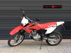 Honda Xr 250 Tornado !!! Puntomoto !! 4641-3630/15-2708-9671