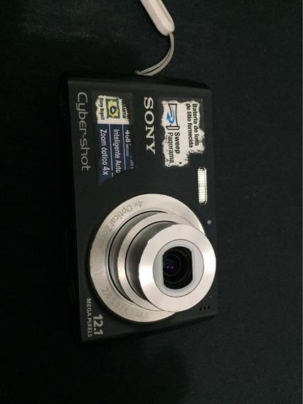 Camera Sony Cyber Shot Dsc W510. 12.1 Megapixels