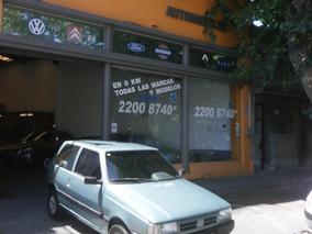 Fiat Uno Año 1994 Entrega Financio Permuto