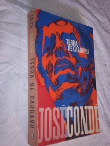 * Livro - José Conde - Terra De Caruaru - Literatura