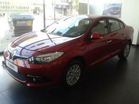 Renault Fluence 2017 0km Oportunidades, Anticipo 83.000