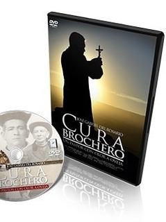 Colección Cura Brochero - 3 Dvds + 1cd - Ofertón - Psj
