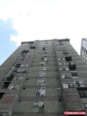 Apartamentos En Venta 16-2160