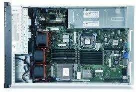 Servidor Ibm X3650 M2 7947-ac1 2x E5530 Mem 32gb 2 X Hd73sas