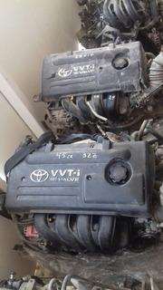 Motor De Toyota Corolla