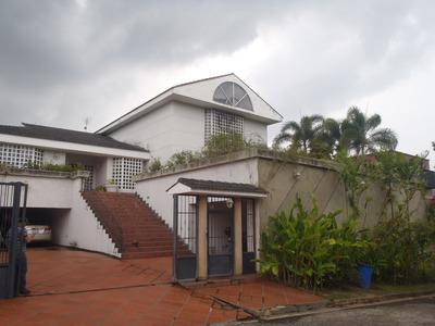 Bellisima Casa En Guataparo Contry Club