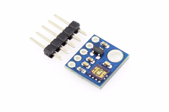 Sensor Radiação Solar Ultravioleta Ml8511 Arduino - 0022