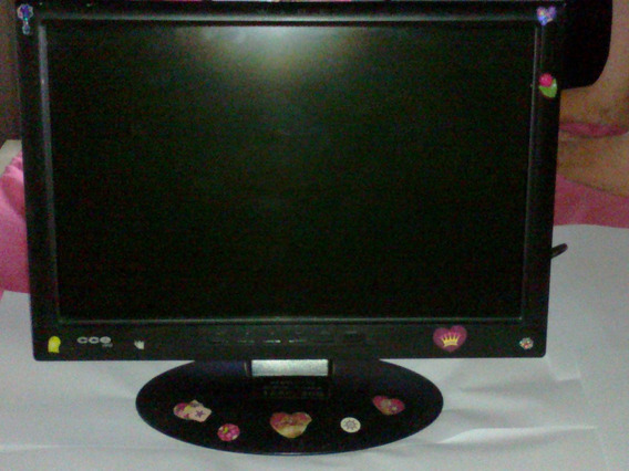 Monitor Cce Lcd 15