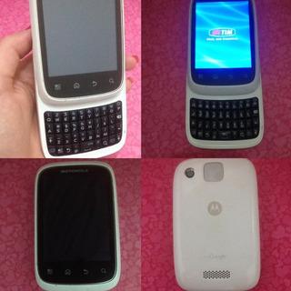 Celular Motorola Spice Xt300