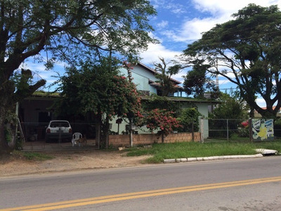 Casa Em Penha, Localização Para Pousada/hotel - 440r