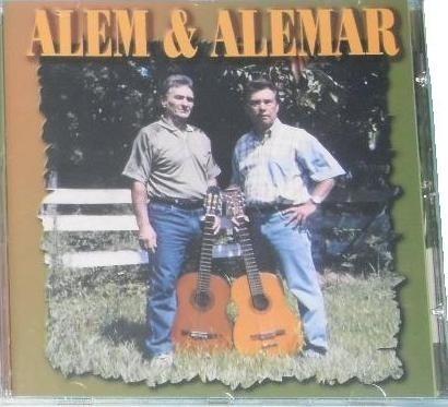 Cd Alem E Alemar