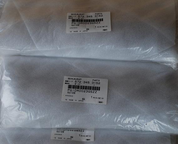 Guia Papel Fusor Sharp Al1530 Original Pgidm0023qszz -