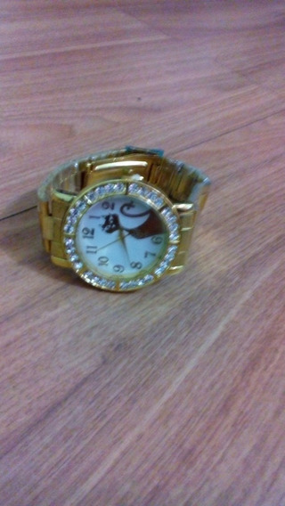 Relógio Cat