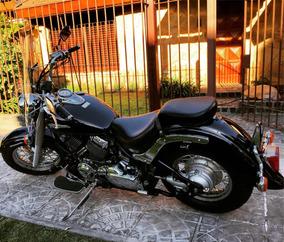 Yamaha Drag Star 650 Classic