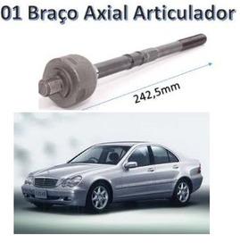 Braço Axial Articulador C180 C200 C240 C280 - Novo 1ª Linha
