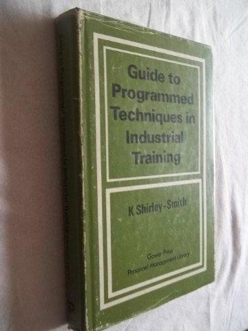 * Livro - Guide To Programmed Techniques In Industrual