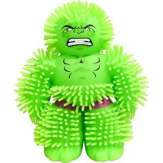Marvel Wibbly Amigos - Hulk