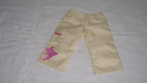 Pantalon Cargo De Muñeca American Girl De 45 Cm No Envio