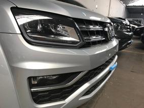 Volkswagen Amarok Cab.doble 2.0 Entrega Inmediata