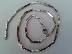 Stainless Steel Corrente Aço Cirúrgico 20 Cm