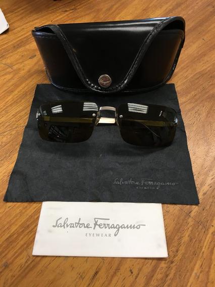 Oculos Salvatore Ferragamo Original