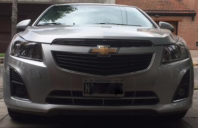 Chevrolet Cruze Lt Diesel Automatico