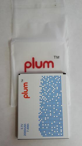 Vendo Bateria De Plum (might Lte) Z513
