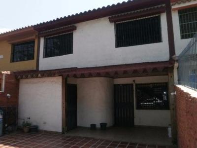 Vendo Excelente Casa En Naguanagua Las Quintas
