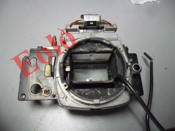 Nikon Fm 2 Fm2 Peças Prisma Espelho Visor Reparo Sucata #