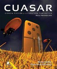 Cuásar 50-51, Con Premios Hugo, Nebula Y Locus
