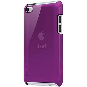 Capa Ipod Touch Belkin F8z646ttc02 Roxo