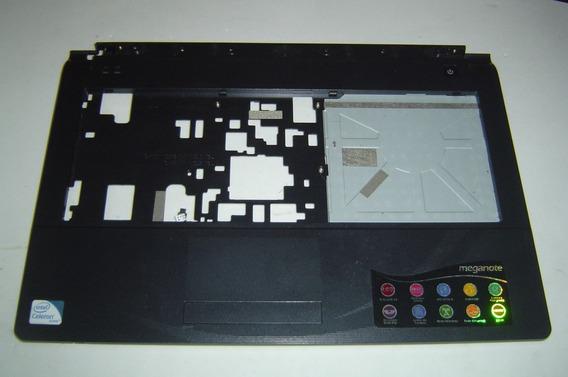 Carcaça Superior Notebook Megaware Kripton 6 39 E4192 011 C