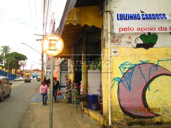 Salao Comercial - Jardim Vila Galvao - Ref: 15561 - L-15561
