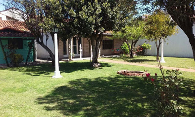 Expectacular Casa Quinta En Alquiler,en Chascomus,unica