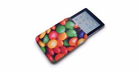 Capa De Tablet Confete Imaginarium / Presente Criativo Cool