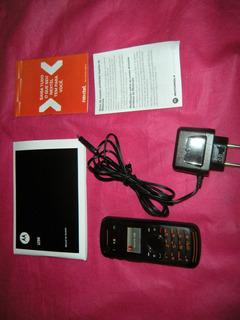 Aparelho Motorola Nextel I296 Sms/ Mms/ Bluetooth- Original