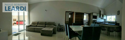 Condomínio Condomínio Arujá Country Club - Arujá - Ref: 484006