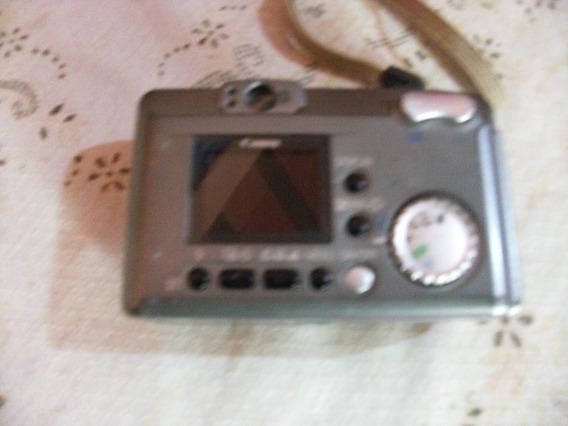 Antiga Maquina Fotografica Canon