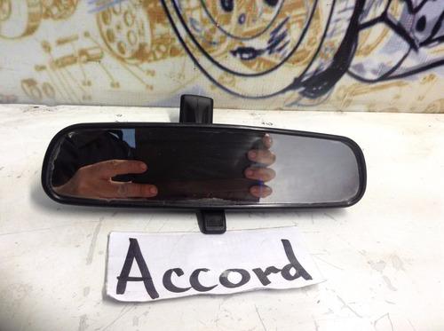 Espejo Retrovisor Honda Accord Mod 03-07 Detalle En Espejo