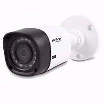 Câmera Hd Intelbras Infravermelho Hdcvi 720p Vhd 1120 B