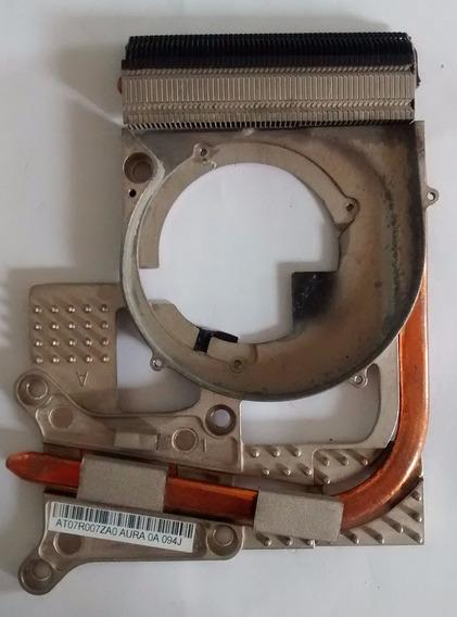 Dissipador De Calor Acer Aspire 4535 At0r007za0