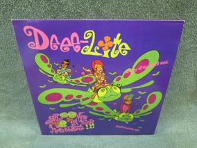 Deee-lite - Groove Is In The Heart (vinil 12)