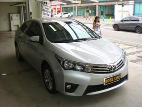 Toyota Corolla Xei 2.0 Flex 2015 Automático , Robe Car