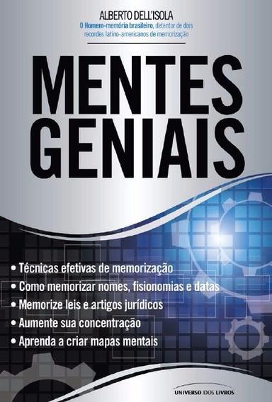 Mentes Geniais - Alberto Dell