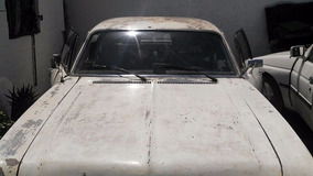 Chevy Año 70 Líquido/permuto
