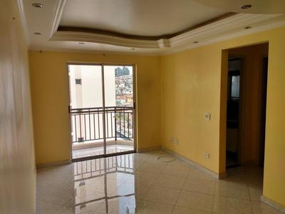 Torre Iv - Apartamento A Venda No Bairro Vila Formosa - S¿o Paulo, Sp - Fm105