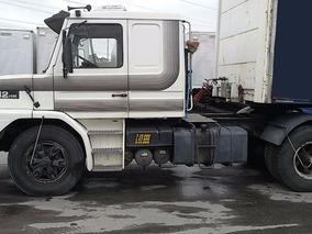 Scania T 112 360 Hw 4x2 1991 Não É R